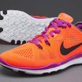 Adidasi originali - NIKE FREE 5.0 - Adidasi dama Nike, Marime: 38, Culoare: Din imagine, Textil