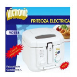 Friteuza electrica Victronic VC518 - Robot Bucatarie