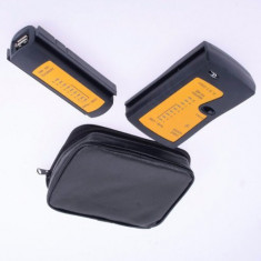 Tester cablu UTP RJ45 si USB A/USB B