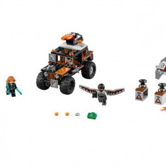 Crossbones' Hazard Heist (76050) - LEGO Super Heroes