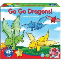 Joc Educativ - Duceti-Va Dragonilor - Orchard Toys (056)