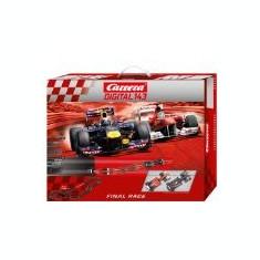 Pista Carrera cursa definitiva - Vehicul