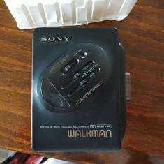 Casetofon - Walkmann sony