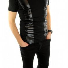 Tricou tip ZARA - tricou barbati - tricou slim fit - tricou fashion - 6051