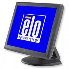 Monitoare touchscreen Usb si Serial second hand Elo 1515L - Monitor touchscreen