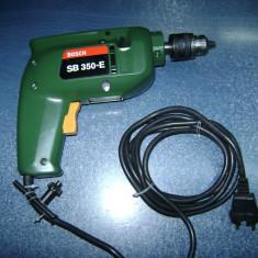 Bormasina Bosch SB350-E