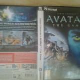 Jocuri PC, Actiune, 12+ - James Cameron's AVATAR - The game - PC ( GameLand )