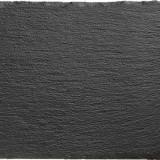 Bricolaj - Platou ardezie 24x15xH0.5 cm