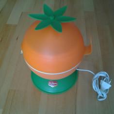 Del Monte, storcator electric citrice