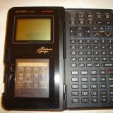 Calculator, organizator electronic SHARP IQ-7100M