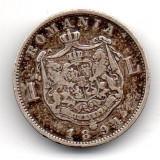 Monede Romania - 1 Leu 1894