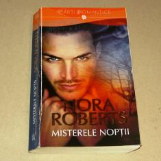 Roman dragoste - Roman de dragoste - Nora Roberts - Misterele noptii
