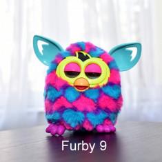 Jucarie interactiva - Furby Boom . Jucariile sunt noi, aduse din Italia. Se conecteaza la Tableta...