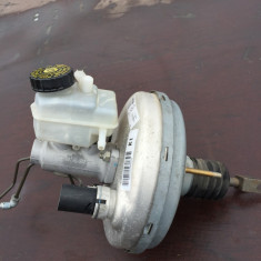 Tulumba servo-frana + pompa cu ESP Mercedes A140 A160 A0044307030 - Pompa servofrana auto