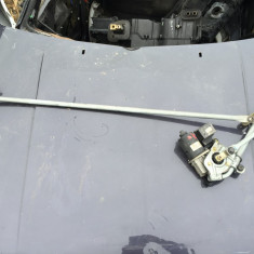 Ansamblu stergatoare cu motoras Mercedes A-classe w168 A1688200042 - Motoras stergator
