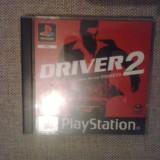 Joc Consola, Actiune, 16+, Single player - Driver 2 - Joc PS1 ( GameLand )