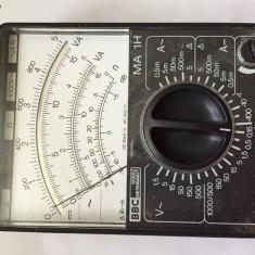 Multimetru / aparat masura analog BBC Goerz Metrawatt MA1H - Multimetre