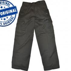 Pantalon copii Nike Basic - pantaloni originali, Marime: S, XL, Culoare: Din imagine