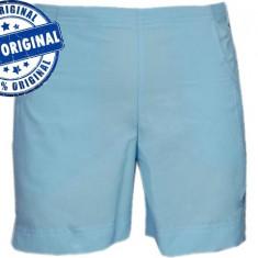 Pantalon dama Adidas Tobago - pantaloni originali - Pantaloni dama Adidas, Marime: M, Culoare: Bleu, Scurti, Poliester