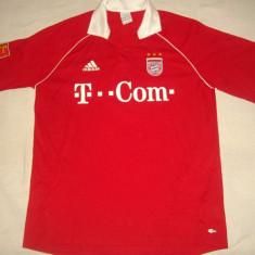 Tricou barbati - Tricou fotbal Adidas Bayern Munchen, Scholl