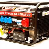 Generator curent AEG - Generator de curent pornire lacheie