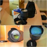 Obiectiv DSLR - Obiectiv NOU Nikon AF-S DX NIKKOR 18-105mm f/3.5-5.6G ED VR