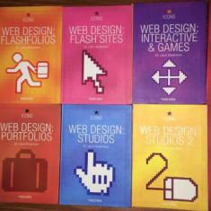 Vand carti de Web Design - Editura Taschen - Carte webdesign