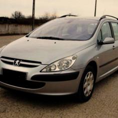 Autoturism Peugeot, Model: 307, An Fabricatie: 2002, Benzina, 230000 km, 1600 cmc - Peugeot 307