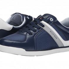 Pantofi barbati - Pantofi sport piele Tommy Hilfiger Winslow masura 43 si 43.5
