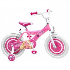 Bicicleta Barbie 16'