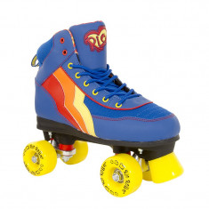 Patine cu rotile Rio Roller Blueberry