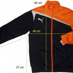 Bluza trening sport PUMA originala (tineret 164 cm- dama S) cod-171882