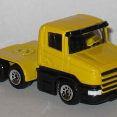 Macheta auto Alta - SIKU - Cap tractor Scania