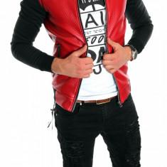 Geaca barbati - Geaca tip ZARA primavara - vara - geaca slim fit - geaca fashion - 6103