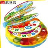 CD Piano-Carte Educativa Bebe