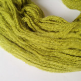 Ata - Fir de tricotat sau crosetat, lana 50% moale fistic