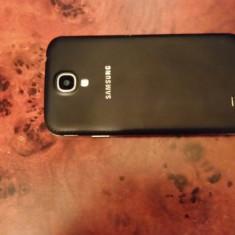 Telefon mobil Samsung Galaxy S4, Negru, 16GB, Neblocat, Single SIM - Samsung I9505 Galaxy S4, quad core, 4G, liber de retea