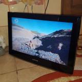 Televizor LCD Samsung diag 66 cm HD ready, Hdmi, VGA, SCART, 26 inchi (66 cm)