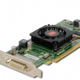 Placa video PCI-E AMD Radeon Card 512MB, DMS-59, low profile design