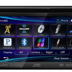 TV Auto - DVD AUTO 2DIN JVC KW-V20BTE