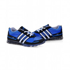 Adidasi barbati, Textil - Adidasi Adidas Springblade albastru