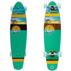 "Skateboard - Longboard Kryptonics Sunny Day 36""/91cm"
