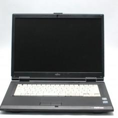 Okazie, Laptop Fujitsu Siemens FMV-A8260, T5670 dualcore 2GB, 80GB hdd, win7, Intel Pentium Dual Core, 1501- 2000Mhz, 15-15.9 inch