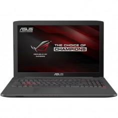 Laptop Asus GL752VW-T4018D 17.3 inch Full HD Intel Core i7-6700HQ 32GB DDR4 2TB HDD 128GB SSD nVidia GeForce GTX 960M 4GB Black