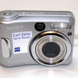 Aparat foto digital Sony DSC S-60(1598)