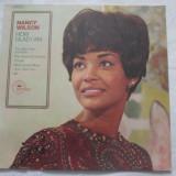 Nancy Wilson – How Glad I Am _ vinyl(LP,album) Germania