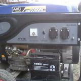 Generator curent AEG electric 6, 5 kw