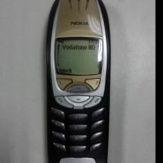 Telefon mobil Nokia 6310i, Negru, Neblocat - Vand nokia 6310i in stare imprcabila, ca NOU