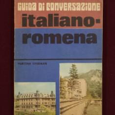 Haritina Gherman - Guida di conversazione italiano-rumena - 373001 - Ghid de conversatie