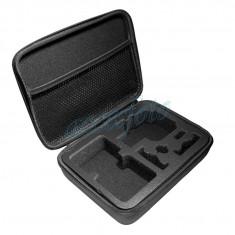 Geanta protectie transport EVA M GoPro SJCAM SJ4000 Xiaomi Yi - Accesoriu Protectie Foto